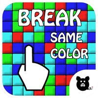Break the Same Color Block