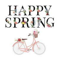 Happy Spring - All about