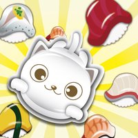 Sushi Escape Story of a Cat -Brain puzzle-