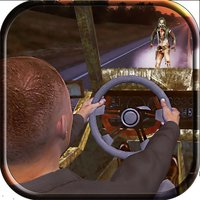 Zombie Highway Traffic Rider II - Insane racing in car view and apocalypse run experience