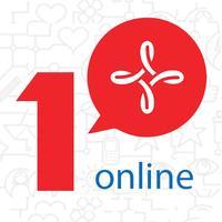 1+ Online