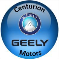 Geely Centurion