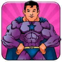 Age Of Superhero Avenger - Battle Final Defence Game Free