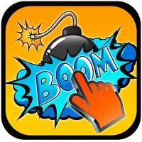 Bomb Blaster Arms Defense Combat Fragger Brigade
