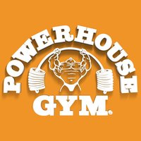 Powerhouse Gym..