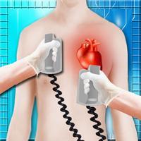 Heart Attack Surgery Simulator
