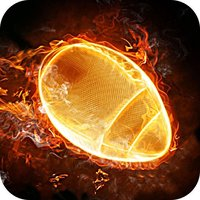 American Football Wallpapers & Backgrounds - Home Screen Maker with Sports Pictures