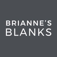 Brianne's Blanks