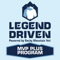 Legend Driven MVP Plus Program