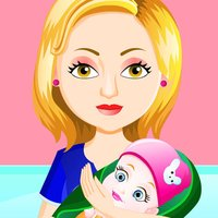 Baby Love Playground:Makeup,Dressup,Makeover Games