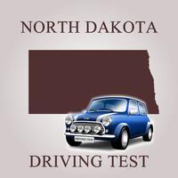North Dakota Basic Driving Test