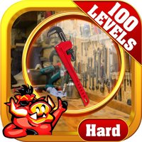 In The Workshop Hidden Objects