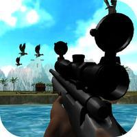 Sniper Skill Duck Hunting