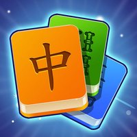 Mahjong Puzzle Deluxe 3D - Classic Card Game