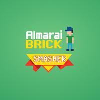 Almarai Brick Smasher