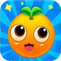 Fruit Blaze: Heroes Match