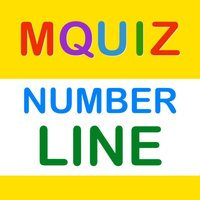 MQuiz Number Line - Number Sequence Math Quiz for Pre-School, Kindergarten and First Grade