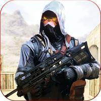 Extreme Desert Commando 3D