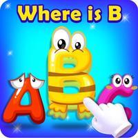 Where is Alphabet