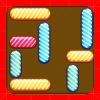 Candy Escape Pro - Slide puzzle