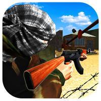 Secret Agent Commando Mission - Dead Shoot War
