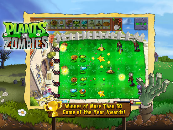 Zombie download vs plant Plants vs.