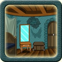 Escape Games-Mysterious Residence
