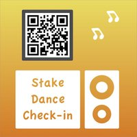 Dance Card Check-in