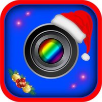 Insta Xmas Frames & Christmas Photo Stickers Booth
