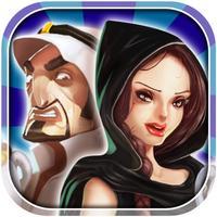 Arabian Heroes