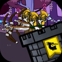 Sighting Tower: Castle Defense