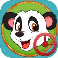 Timer for Kids - visual countdown for preschool children!