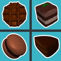 Match The Four Chocolate