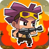 A War Against All Odds – Deadly Soldier Shooting Game in Enemy Territory