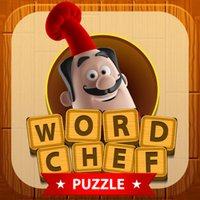 Word Chef Puzzle