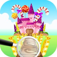 Hidden Objects : The Mystery of Candy Castle