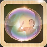 Bubble Photo Frames - make eligant and awesome photo using new photo frames