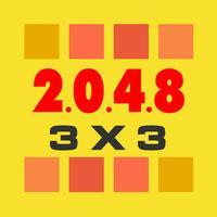 3x3 2048