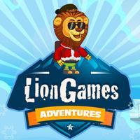 LionGames-Adventures