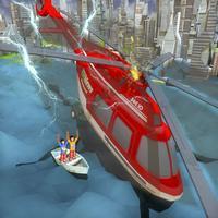 City Rescue 2018 Flight Games