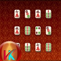 Match The Tiles Mahjong Puzzle