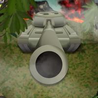 RC Tank Battle-Ground War-fare