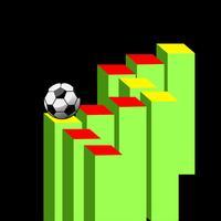 Soccer Colour Ball Jumper