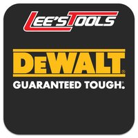 Lee's Tools for Dewalt