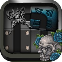 Rotate & Roll Tattoo Puzzle Designs