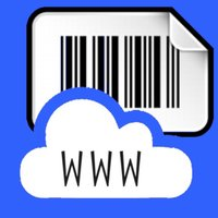 WebScan - barcode scanner