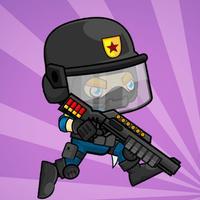 A Blast Batallion – Warfare Soldiers Game in a World of Battle