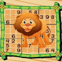 Sudoku Safari