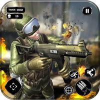 Strike Force Ops: Battleground
