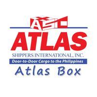 Atlas Shippers ASI Box